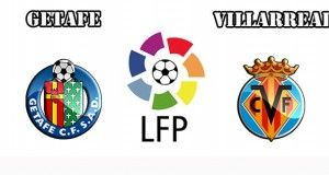 Getafe vs Villarreal Prediction and Betting Tips