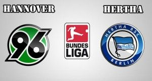 Hannover vs Hertha Prediction and Betting Tips