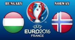Hungary vs Norway Prediction and Betting Tips