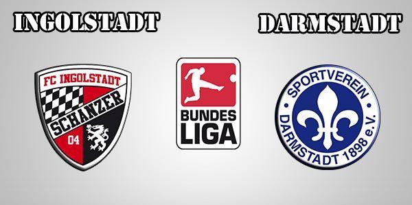 Resultado de imagem para Darmstadt vs Ingolstadt