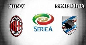 Milan vs Sampdoria Prediction and Betting Tips