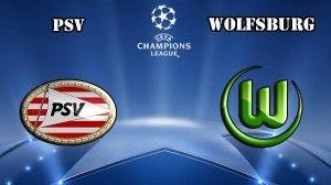 PSV vs Wolfsburg Prediction and Betting Tips