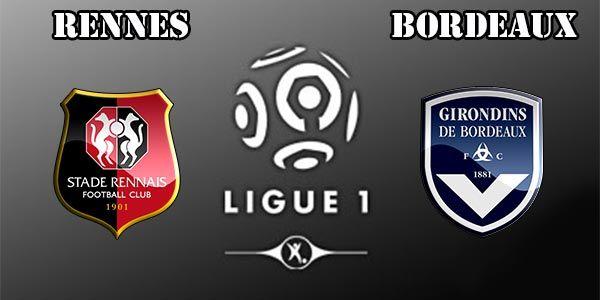 Assistir Rennes x Bordeaux ao vivo online 16/10/2016