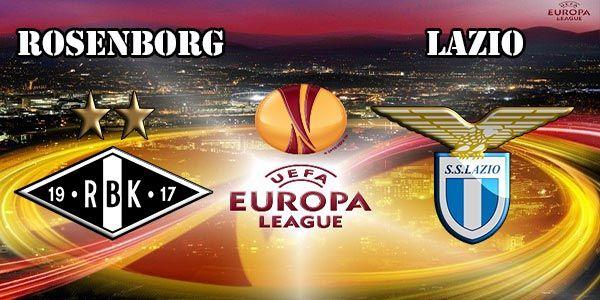 Rosenborg vs lazio soccerpunter bet