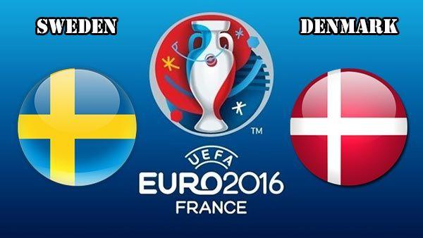 sweden vs denmark