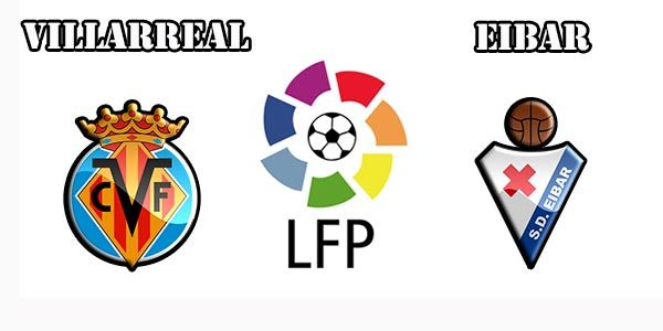 Villarreal vs Eibar Prediction and Betting Tips