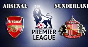 Arsenal vs Sunderland Prediction and Betting Tips