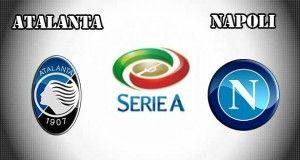 Atalanta vs Napoli Prediction and Betting Tips