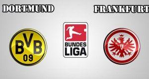Borussia Dortmund vs Frankfurt Prediction and Betting Tips