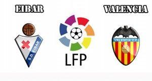 Eibar vs Valencia Prediction and Betting Tips