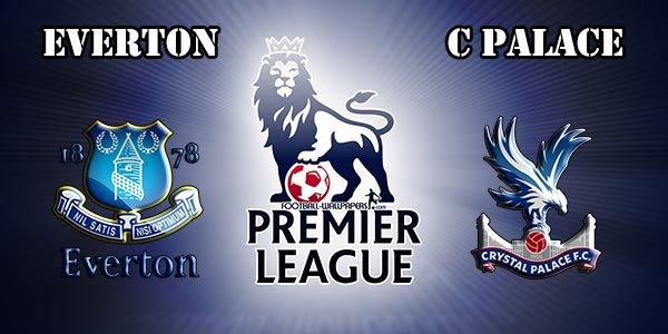 Assistir Everton x Crystal Palace ao vivo 30/09/2016