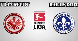 Frankfurt vs Darmstadr Prediction and Betting Tips