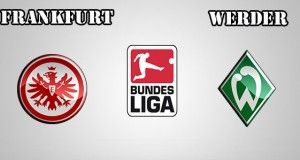 Frankfurt vs Werder Prediction and Betting Tips
