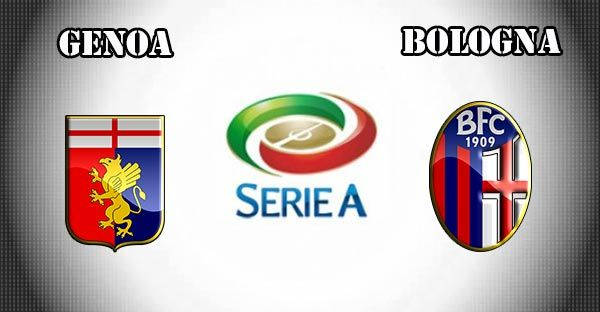 Resultado de imagem para Bologna vs Genoa
