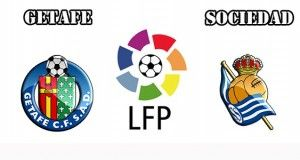 Getafe vs Real Sociedad Prediction and Betting Tips