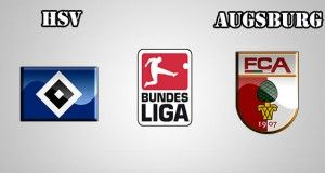 Hamburger vs Augsburg Prediction and Betting Tips