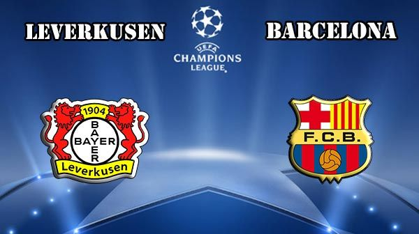 Leverkusen vs Barcelona Prediction and Betting Tips