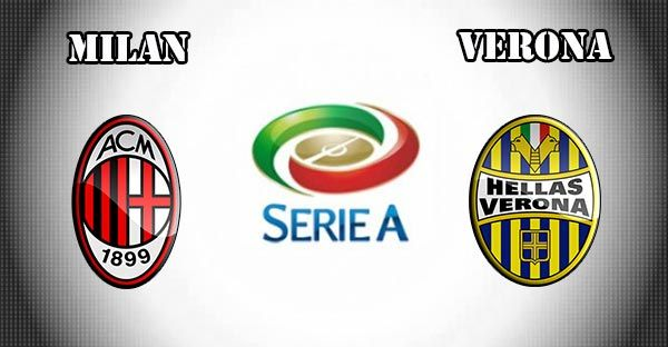 Milan vs Verona Prediction and Betting Tips