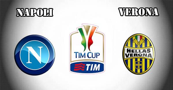 Napoli vs Verona Prediction and Betting Tips