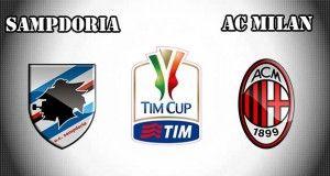 Sampdoria vs Milan Prediction and Betting Tips