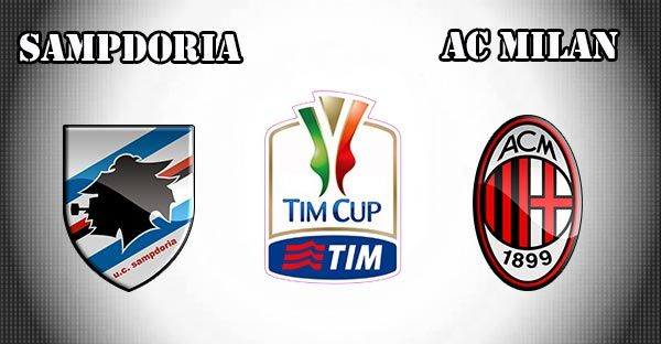 Sampdoria vs Milan Prediction and Betting Tips