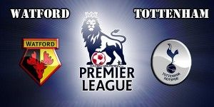 Watford vs Tottenham Prediction and Betting Tips