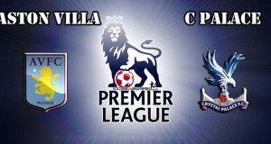 Aston Villa vs Crystal Palace Prediction and Betting Tips