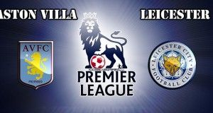 Aston Villa vs Leicester Prediction and Betting Tips