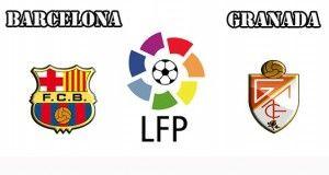 Barcelona vs Granada Prediction and Betting Tips
