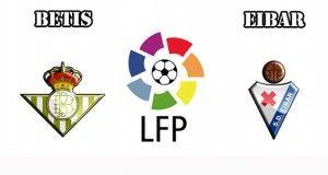 Betis vs Eibar Prediction and Betting Tips
