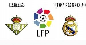 Betis vs Real Madrid Prediction and Betting Tips