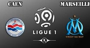 Caen vs Marseille Prediction and Betting Tips
