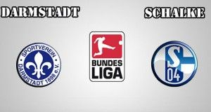 Darmstadt vs Schalke Prediction and Betting Tips