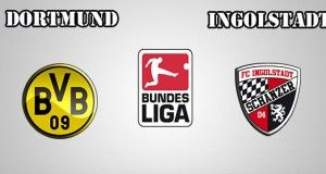 Dortmund vs Ingolstadt Prediction and Betting Tips