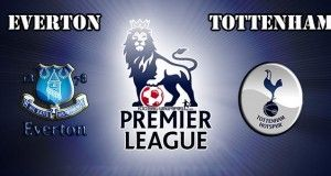Everton vs Tottenham Prediction and Betting Tips