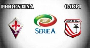 Fiorentina vs Carpi Prediction and Betting Tips