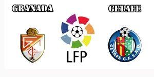 Granada vs Getafe Prediction and Betting Tips