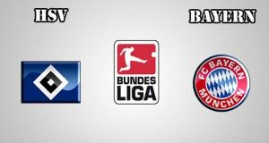 HSV vs Bayern Prediction and Betting Tips