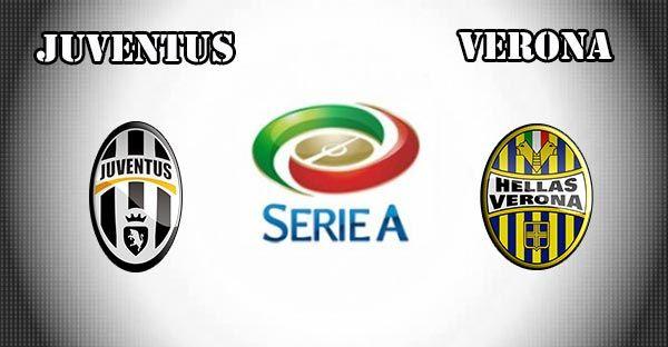 Juventus vs Verona Prediction and Betting Tips