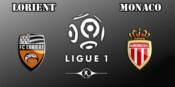 Lorient vs monaco prediction football