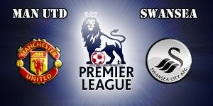 Manchester United vs Swansea Prediction and Betting Tips