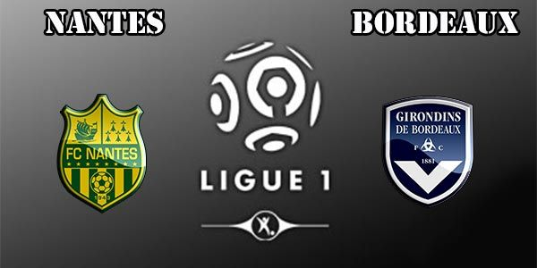 Nantes vs Bordeaux Prediction and Betting Tips