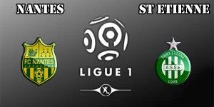Nantes vs Saint Etienne Prediction and Betting Tips