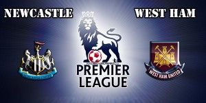 Newcastle vs West Ham Prediction and Betting Tips