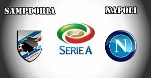 Sampdoria vs Napoli Prediction and Betting Tips