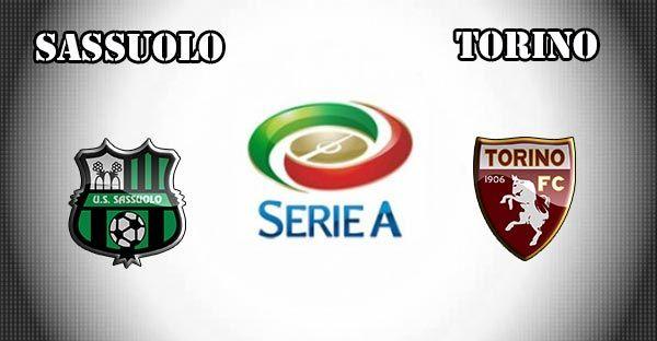 Sassuolo vs Torino Prediction and Betting Tips