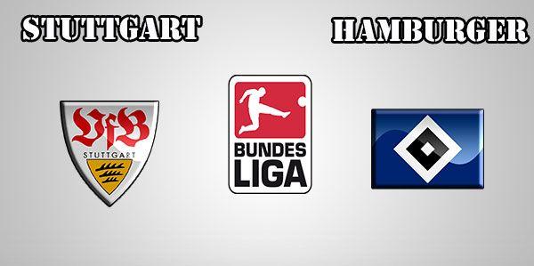 Stuttgart vs Hamburger Prediction and Betting Tips