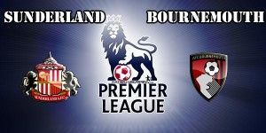 Sunderland vs Bournemouth Prediction and Betting Tips