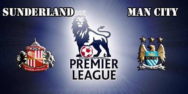 Sunderland vs Man City Prediction and Betting Tips