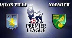 Aston Villa vs Norwich Prediction and Betting Tips